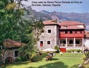 Palacio Flórez Estrada